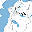 Distribution and abundance of exotic earthworms within a boreal forest system in southcentral Alaska